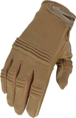 CONDOR Rękawice taktyczne Tactician Tactile Gloves Coyote Brown r. L