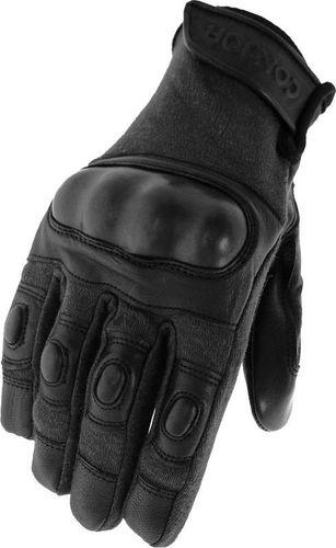 CONDOR Rękawice taktyczne Syncro Tactical Gloves czarne r. XL
