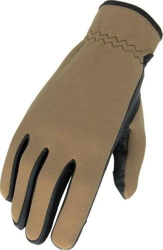 Texar Rękawice neoprenowe coyote r. S (09-GNE-GL-CY)