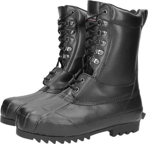 Mil-Tec Mil-Tec Śniegowce Thinsulate™ Czarne 46