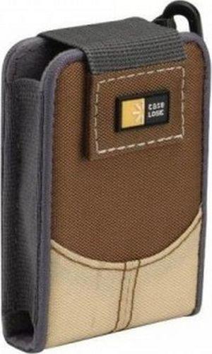 Pokrowiec Case Logic CASE LOGIC DCB27 Futerał fotograficzny brązowy uniwersalny