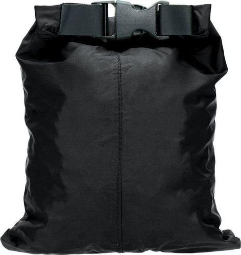 Highlander Highlander Worek Wodoszczelny X-Lite Dry Sack 1L Czarny uniwersalny