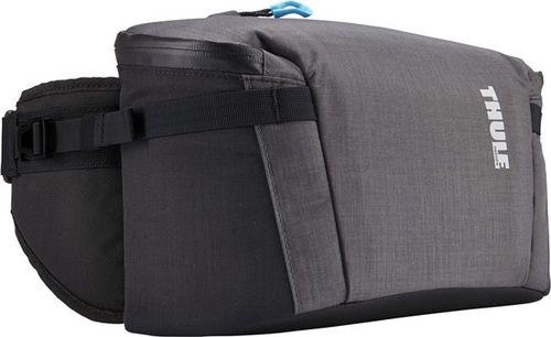 Plecak Thule THULE Covert Plecak fotograficzny szary uniwersalny