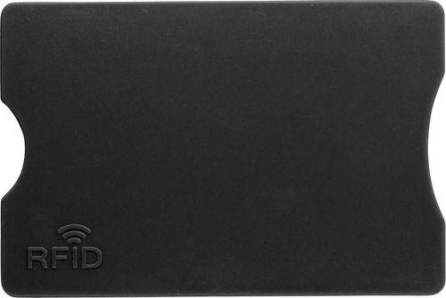 Kemer Etui na kartę kredytową KEMER, ochrona przed RFID uniwersalny