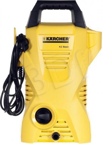 Karcher K2 Basic (1 673 155) w Morele net -> Kuchnia Polowa Karcher