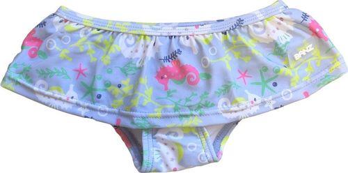 Banz Majtki strój kąpielowy dzieci 92cm dół bikini BANZ uniwersalny