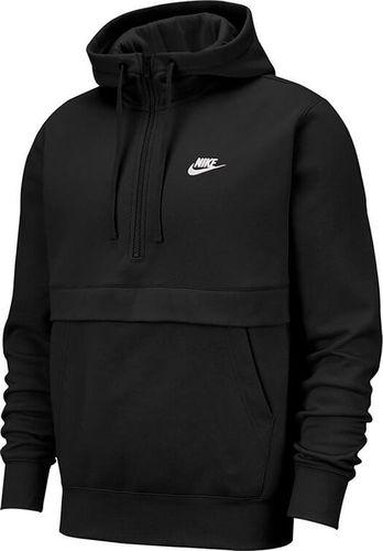 Nike Bluza męska Nsw Club Fleece czarna r. XL (BV2699-010)