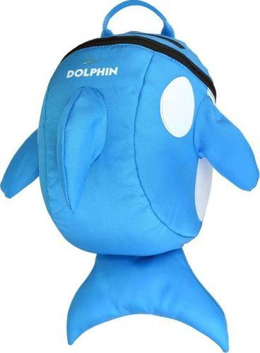 Beniamin Plecak mały zwierzak Delfinek