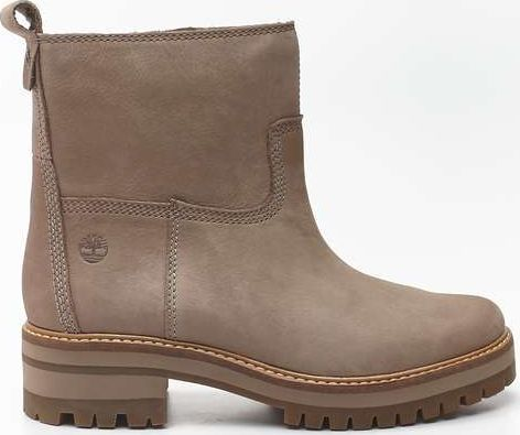 Timberland Buty damskie Courmayeur Valley 929 Taupe brązowe r. 39 (A257H)