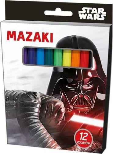 Beniamin Mazaki Star Wars 12 kolorów