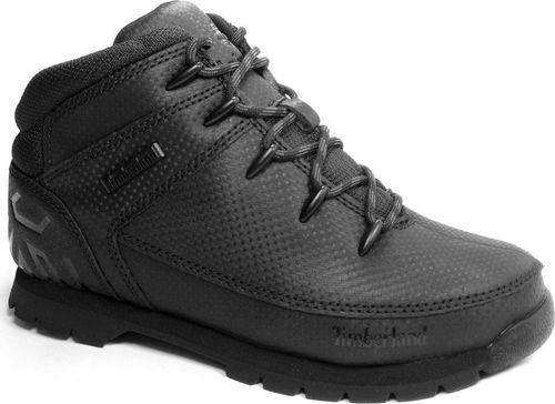 Timberland Buty damskie Euro Sprint Hiker czarne r. 37 (A22BS)