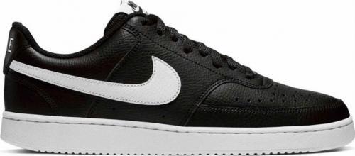Nike Buty męskie Court Vision Low czarne r. 45.5 (CD5463 001)