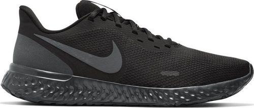 Nike Buty męskie Revolution 5 czarne r. 42 (BQ3204 001)