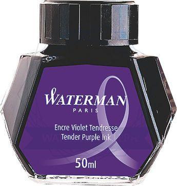 Waterman Atrament fioletowy (S0110750)