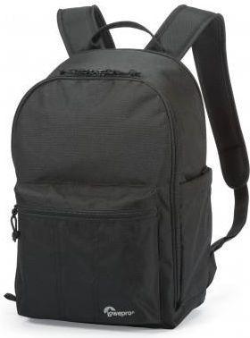 Plecak Lowepro Passport Backpack Czarny (LP36654)