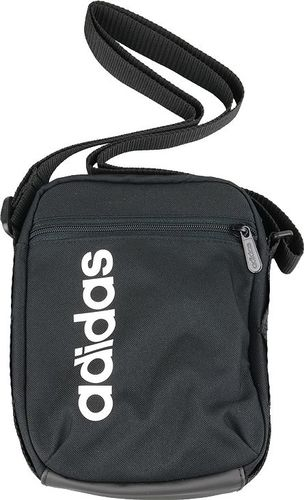 Adidas Adidas Linear Core Organizer DT4822  czarne One size