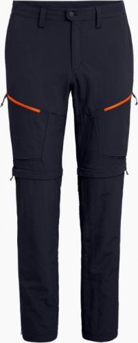 Salewa Spodnie męskie Puez 2 Dry M 2/1 Pnt premium navy r. M