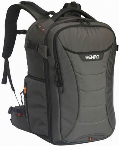 Plecak Benro Ranger 600N czarny (Ben000031)