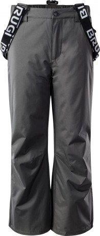 Brugi Spodnie dziecięce 1AI8 486-grey r. 42