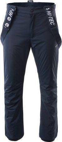Hi-tec Spodnie męskie Darin Dress Blue r. XXL