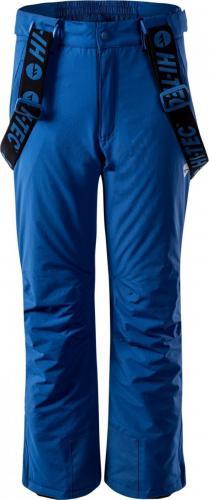 Hi-tec Spodnie dziecięce Darin True Blue r. 158