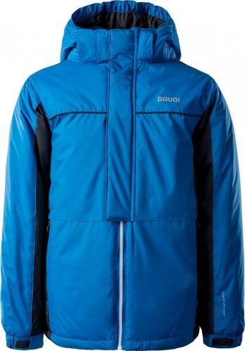 Brugi Kurtka narciarska dziecięca 1Ai5 Blue r. 152-158