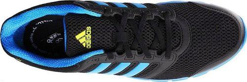 Adidas Buty męskie Breeze 101 2 M czarne r. 45 1/3 (AF5341)