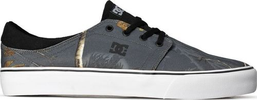 DC Shoes Buty męskie Trase Real Tree szare r. 39 (ADYS300191GRY)