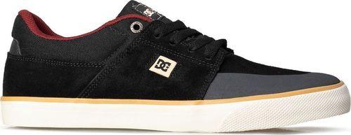 DC Shoes Buty męskie Wes Kremer S Se czarne r. 40.5 (ADYS300144BCA)