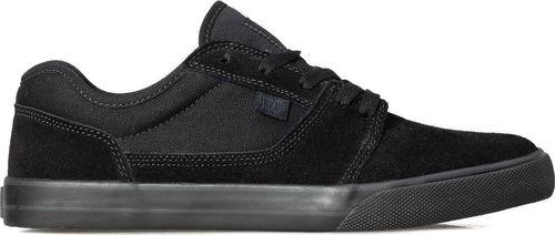 DC Shoes Buty męskie Tonik czarne r. 39 (302905BB2)