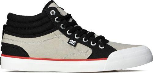 DC Shoes Buty męskie Evan Smith Hi czarne r. 39 (ADYS300246BLG)