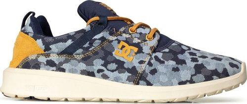 DC Shoes Buty męskie Heathrow Le niebieskie r. 40.5 (ADYS100292NC2)