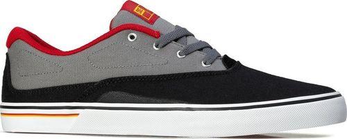 DC Shoes Buty męskie Sultan S Tx szare r. 40.5 (ADYS300197BLG)