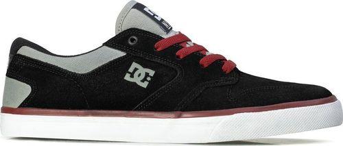 DC Shoes Buty męskie Nyjah Vulc czarne r. 39 (ADYS30068XKSR)