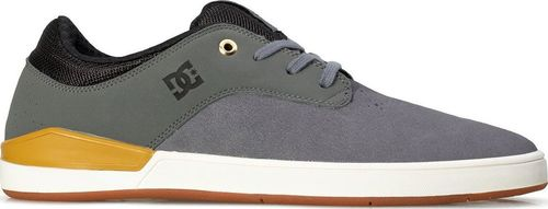 DC Shoes Buty męskie Mikey Taylor 2 S szare r. 39 (ADYS100202GY1)