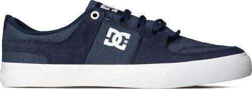 DC Shoes Buty męskie Lynx Vulc Tx Se granatowe r. 39 (ADYS300248NVY)