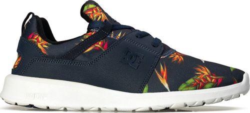 DC Shoes Buty męskie Heatrow Se granatowe r. 46 (ADYS700073MLT)
