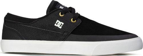 DC Shoes Buty męskie Wes Kremer 2 S czarne r. 40.5 (ADYS300241BG3)