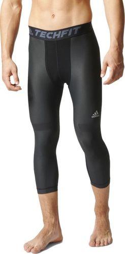 Adidas Legginsy Adidas Tf Chill 3/4 Ti AI3825 S