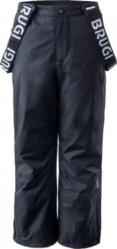 Brugi Spodnie dziecięce 1AI8 500-Nero r. 38