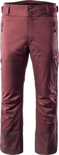 Elbrus Spodnie męskie Almadi Port Royale/fudge r. XL