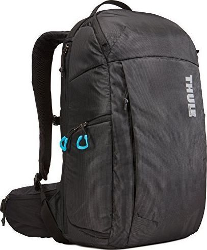 Plecak Thule Plecak na aparat Aspect czarny