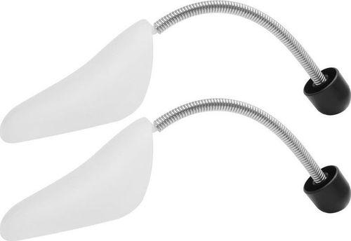 Shiny Prawidła do butów obuwia prawidło forma 33cm 2 szt uniwersalny