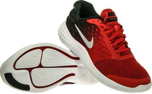 Nike Buty damskie Lunarstelos (GS) czarne r. 35.5 (844969 600)