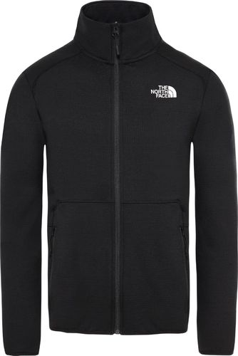 The North Face Bluza męska Quest Fz Jacket czarna r. M (T93YG1JK3)