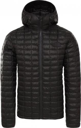 The North Face Kurtka męska Thermoball Eco czarna r. XL (T93Y3MXYM)