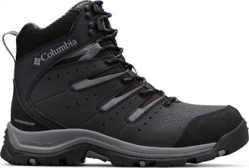 Columbia Buty męskie Gunnison II Omni-Heat czarne r. 42.5 (1862291010)