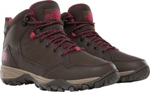 The North Face Buty damskie Storm Strike II brązowe r. 37 (T93RRRGTJ)