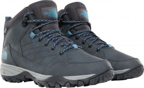 The North Face Buty damskie Storm Strike II szare r. 36.5 (T93RRRGU8)