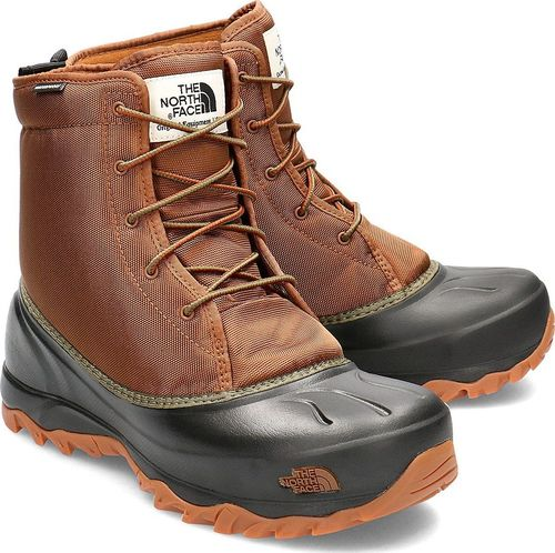 The North Face Buty zimowe The North Face Tsumoru T93MKSGW5 40